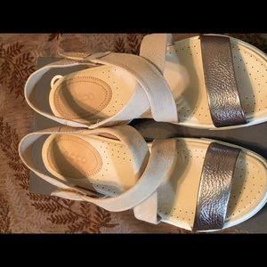 ECCO women shoes new size 7.5